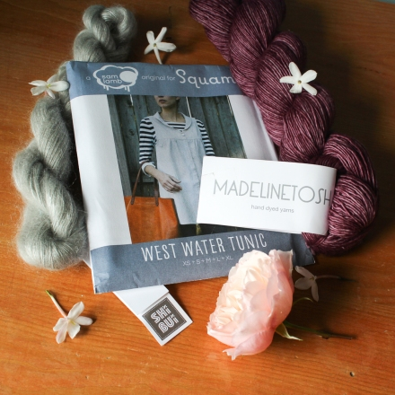 yarn giveaway from EastLondonKnit (1 of 1